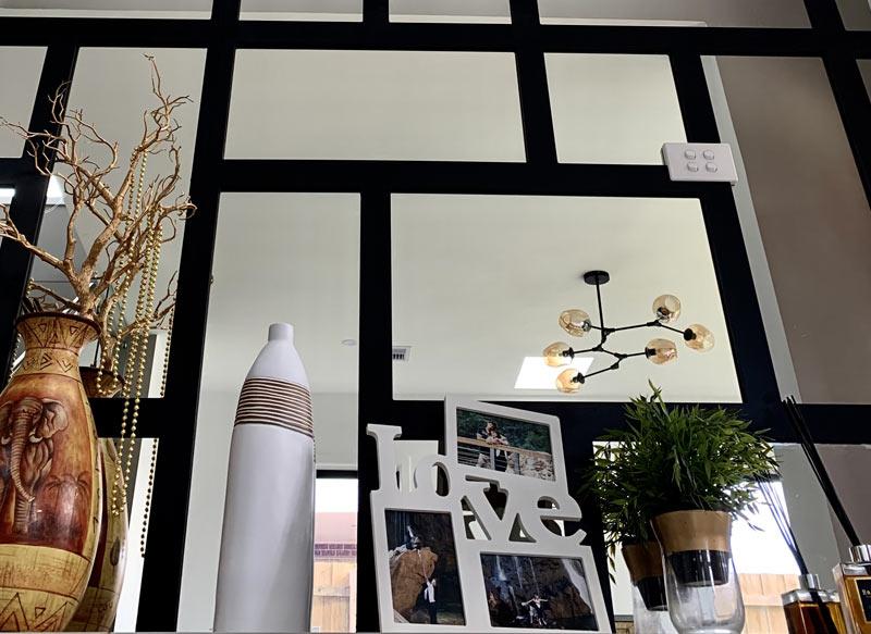 mirror supplier melbourne
